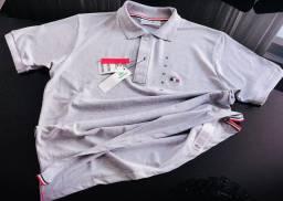 Camisas e T-shirts importadas atacado