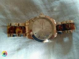 Relógio tortuga feminino