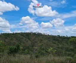 Terreno Rural de 20.000 m² em Baldim