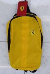 Mochila Escuderia Ferrari