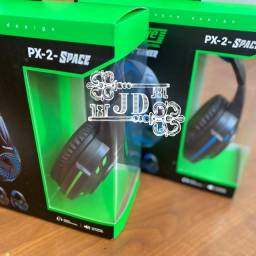 Headset tecdrive- para PC, Xbox, PS3 e PS4