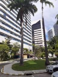 Boa Viagem Flat Shopping Recife 50m² Piscina Oportunidade