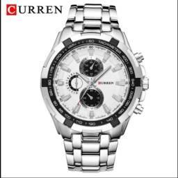 Relógio Original Masculino Curren