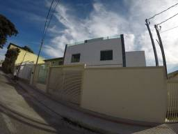 Apartamento à venda com 3 dormitórios em Parque leblon, Belo horizonte cod:5621