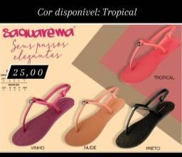 Sandálias Verão News Chic