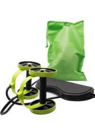 Kit do Elástico Pará treino é Revoflex .entregamos. pgt na entrega