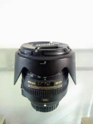 lente Nikon 24-85 / 3-5  4-5