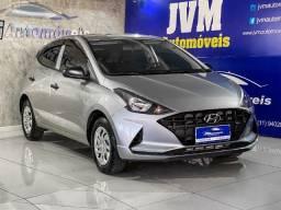 Hyundai HB20 1.0 Sense 2020 Flex 2.000 km