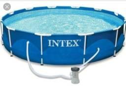 Piscina INTEX 6.500L