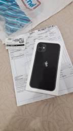 iPhone 11 128GB - ÚNICO DONO