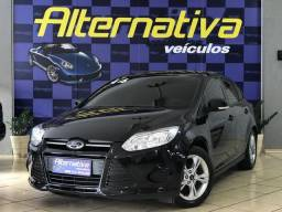 FORD FOCUS HATCH S 1.6 MANUAL 2014