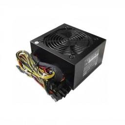 Fonte Real 400W Hoopson