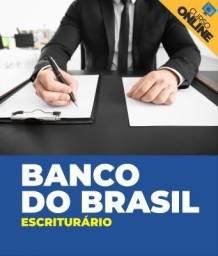 Curso para o bco do Brasil