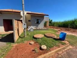 Casa à venda com 2 dormitórios em Centro, Francisco alves cod:CA91071