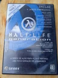 Half-Life Generation PC - 4 jogos Edição de colecionador