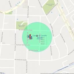 Apartamento à venda com 1 dormitórios em Taboao, São bernardo do campo cod:3dbe6141305