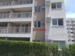 Apartamento com 3 dormitórios à venda, 72 m² por R$ 330.000,00 - Curicica - Rio de Janeiro