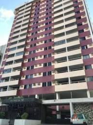 Apartamento com 4 dormitórios à venda, 109 m² por R$ 590.000,00 - Madalena - Recife/PE
