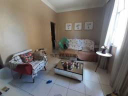 Apartamento à venda com 2 dormitórios em Rocha, Rio de janeiro cod:C22236