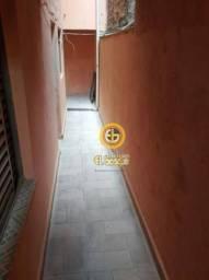 Casa com 1 dormitório para alugar, 1 m² por R$ 700/mês - Jardim Sapopemba - São Paulo/SP