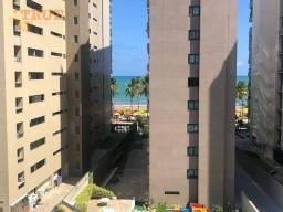 Apartamento com 4 dormitórios à venda, 183 m² por R$ 950.000 - Boa Viagem - Recife/PE