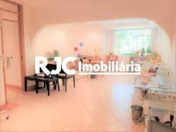 Apartamento à venda com 3 dormitórios em Flamengo, Rio de janeiro cod:MBAP33328