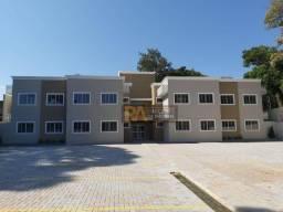 Apartamento com 2 dormitórios à venda, 57 m² por R$ 280.000,00 - Parque Imperatriz - Foz d