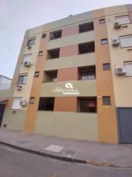Apartamento para alugar com 1 dormitórios em Centro, Santa maria cod:3825