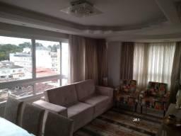 Apartamento à venda com 3 dormitórios em Vila ipiranga, Porto alegre cod:JA993