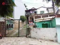 Casa com 1 dormitório para alugar, 18 m² por R$ 400,00/ano - Cristo Redentor - Porto Alegr