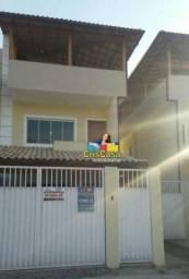 Casa com 3 dormitórios à venda, 100 m² por R$ 330.000,00 - Cidade Praiana - Rio das Ostras