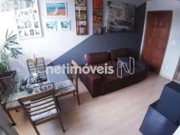 Apartamento à venda com 2 dormitórios em Glória, Belo horizonte cod:841829