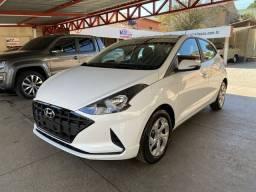 Hyundai HB20 1.0 Vision 2021/22 0km