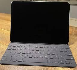 iPad Pro 11 1TB Wi-Fi e celular prateado