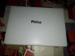 Notebook philco r$ 700.00 reais.