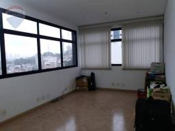 Sala para alugar, 42 m² por R$ 1.600,00/mês - Perdizes - São Paulo/SP