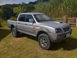 L200 2008 4x4 Diesel