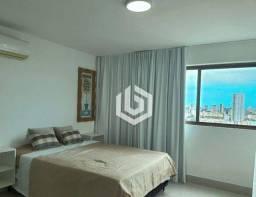 Título do anúncio: Ilha do Leite , Loft Mobiliado,25m² com 01 Vga Garagem.