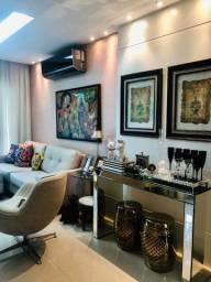 Maravilhoso apartamento de 3 quartos, sendo 1 suite, na Pelinca, Edifício Absoluto
