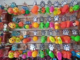 Brinquedos para pet
