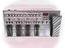 Pedaleira Boss ME80