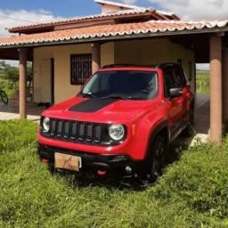Jeep Renegade Trailhawk 2015/2016