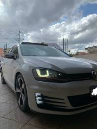 GOLF GTI PACOTE EXCLUSIVE