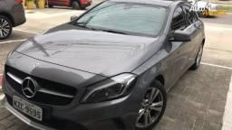 Mercedes A200 2018/2018 - 31000km