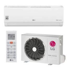 Ar condicionado LG dual Inverter 9000 Btus