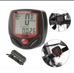 Velocímetro Digital para Bike