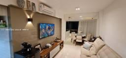 Apartamento para Venda em Salvador, Piatã, 3 dormitórios, 2 suítes, 3 banheiros, 2 vagas