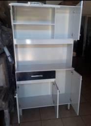 Armário de cozinha, Novo