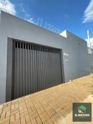 Casa para aluguel, 2 quartos, 1 suíte, Vila Alegre - Três Lagoas/MS