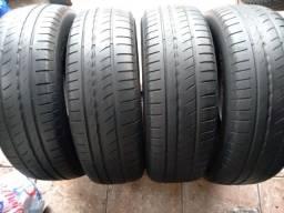 4 pneus 185 70 14